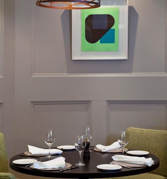 Campagne Restaurant Kilkenny.
