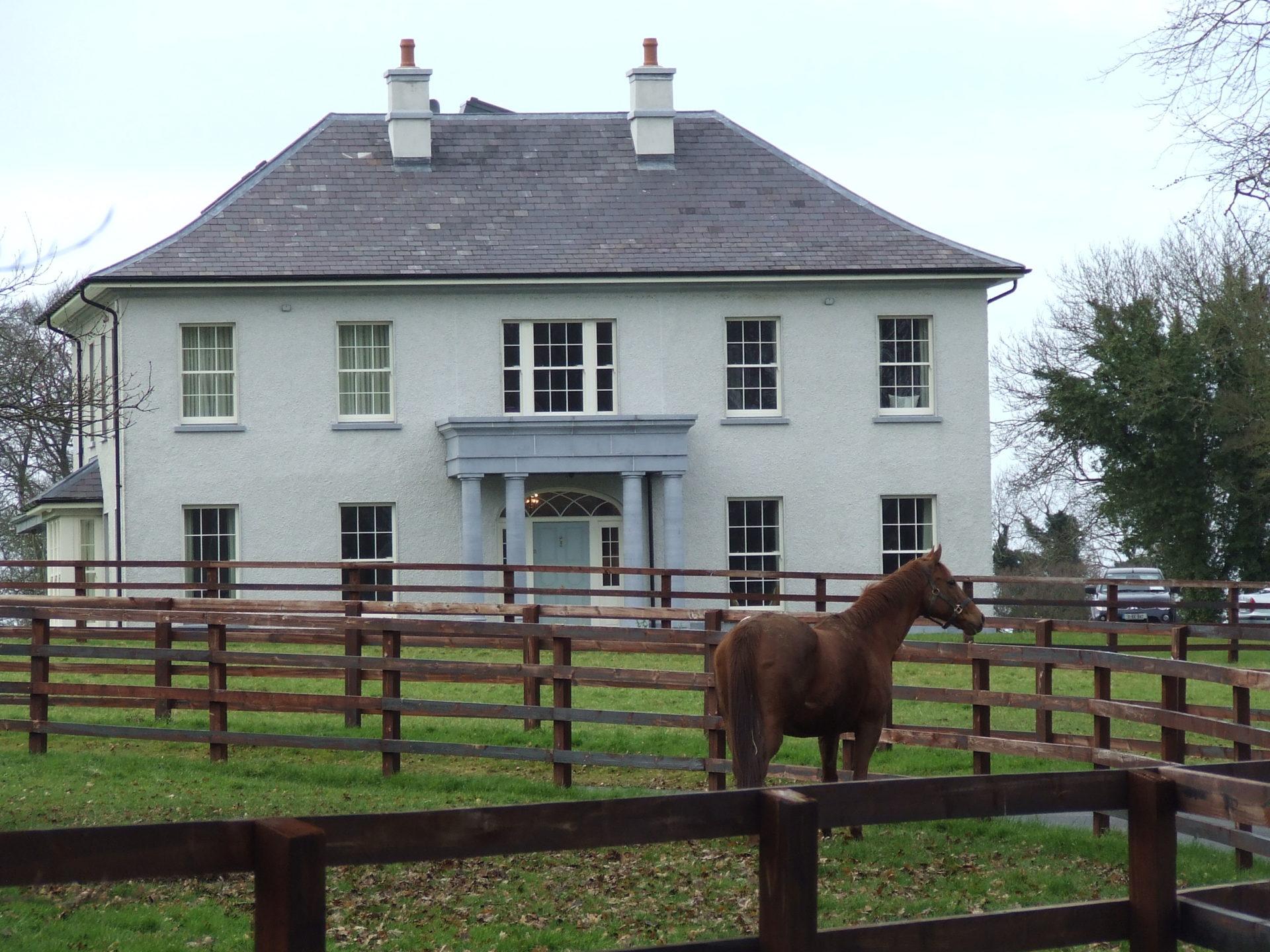 Kildare House 1