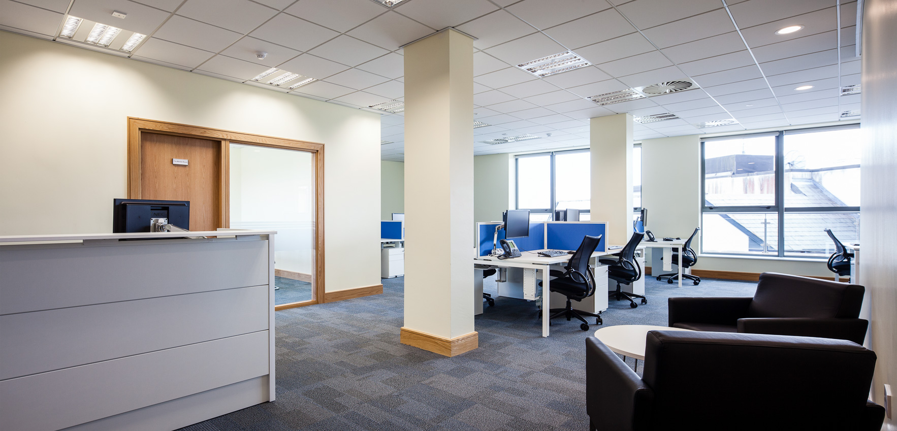 Office Kilkenny
