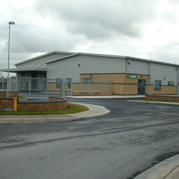 Industrial Kilkenny