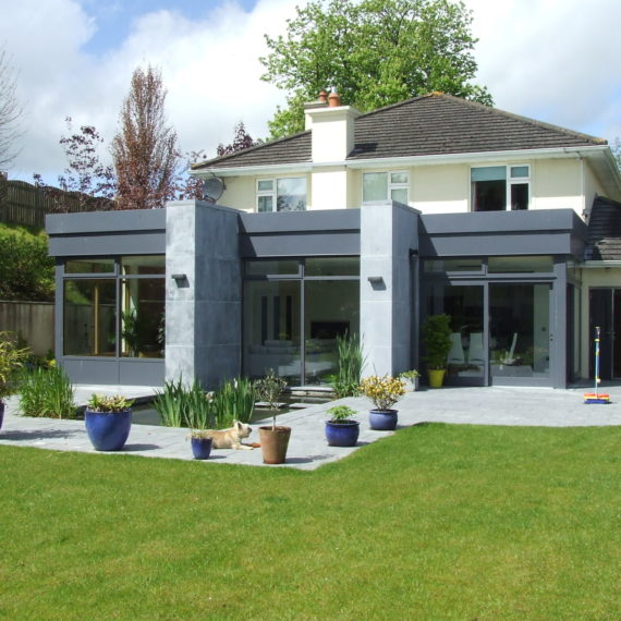 House Extension Kilkenny