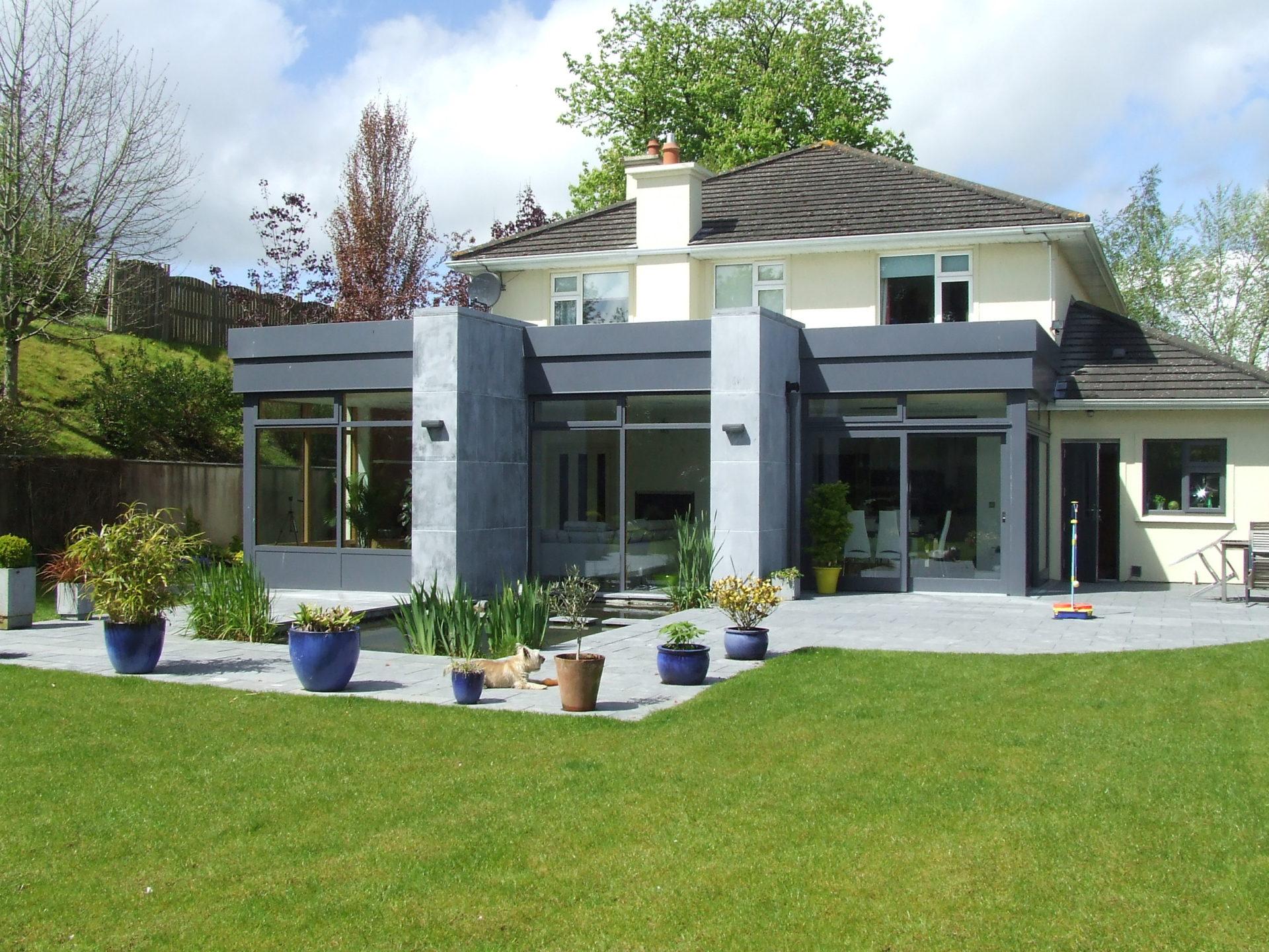 House Extension Kilkenny